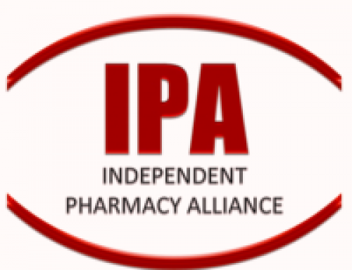 Independent Pharmacy Alliance of America (IPA) and Leading Edge Pharms Ink Deal to Bring Topical Hemp/CBD to Member Pharmacies