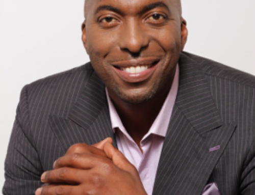 Four-Time NBA Champion John Salley Joins Leading Edge Pharms as EVP of Marketing